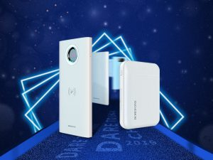 BOROFONE T Series Mobile Power Banks