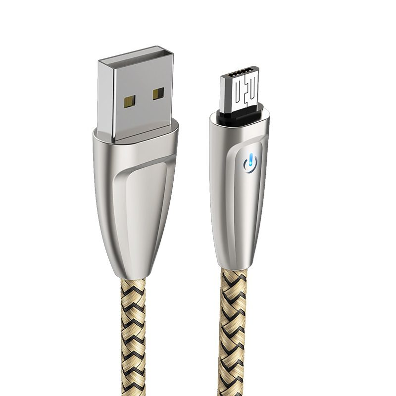 Cable USB to Micro-USB BU3 BlinkJet