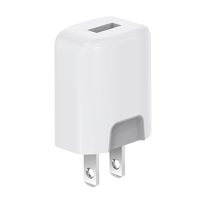 borofone ba10 ezport single usb port charger us adapter