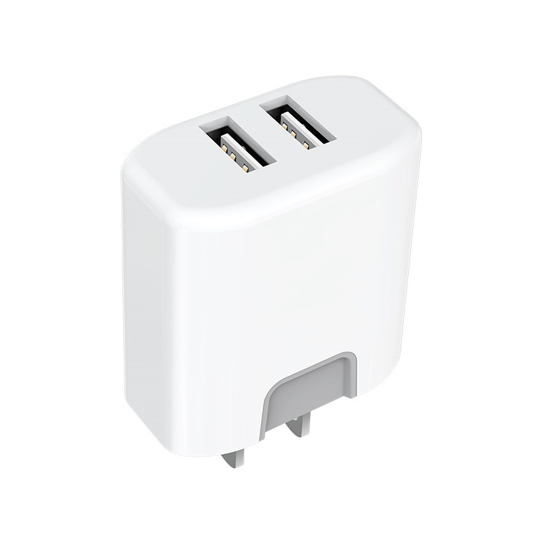 borofone ba12 uport double usb port charger us ports