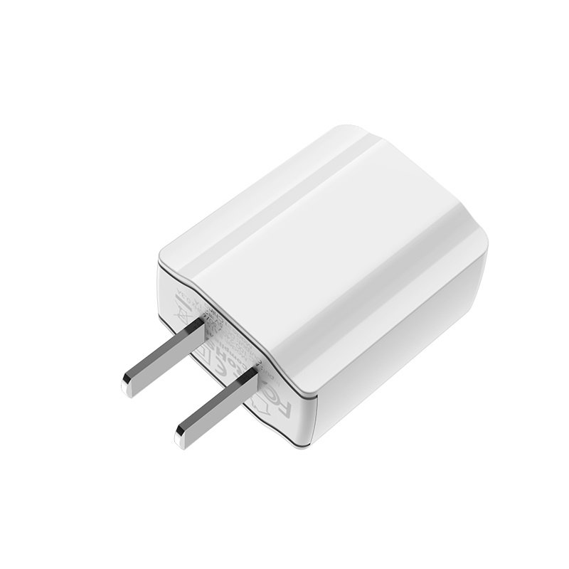 borofone ba15 smartport single usb wall charger cn safe