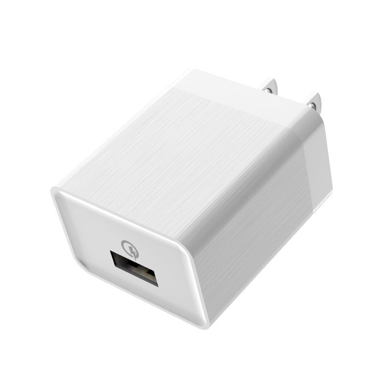 borofone ba17 centrino single usb port wall charger qc30 us ports
