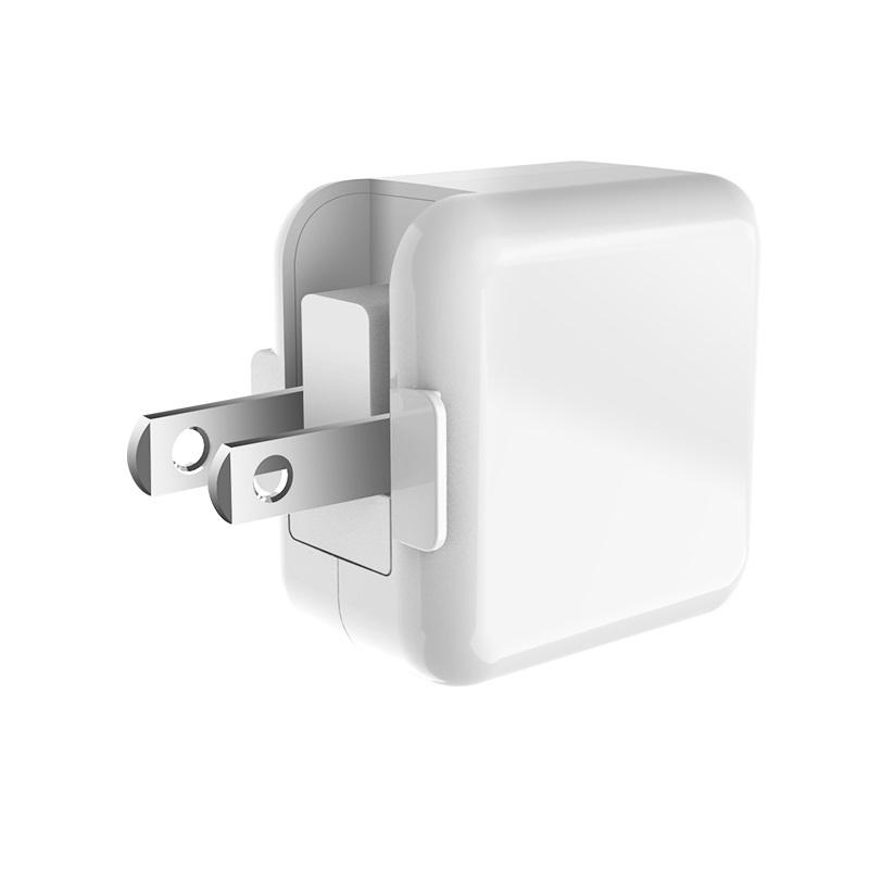 borofone ba4 iplug single usb port charger us charging
