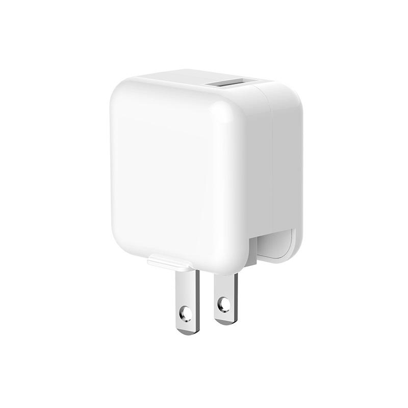 borofone ba4 iplug single usb port charger us plug
