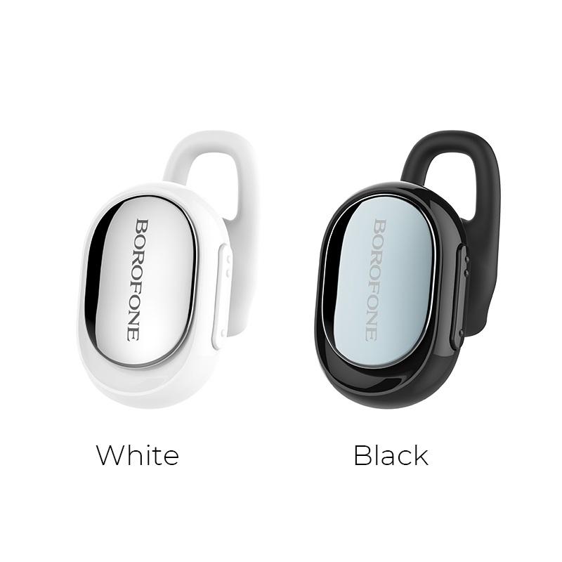 borofone bc13 freetalk business wireless earphone colors