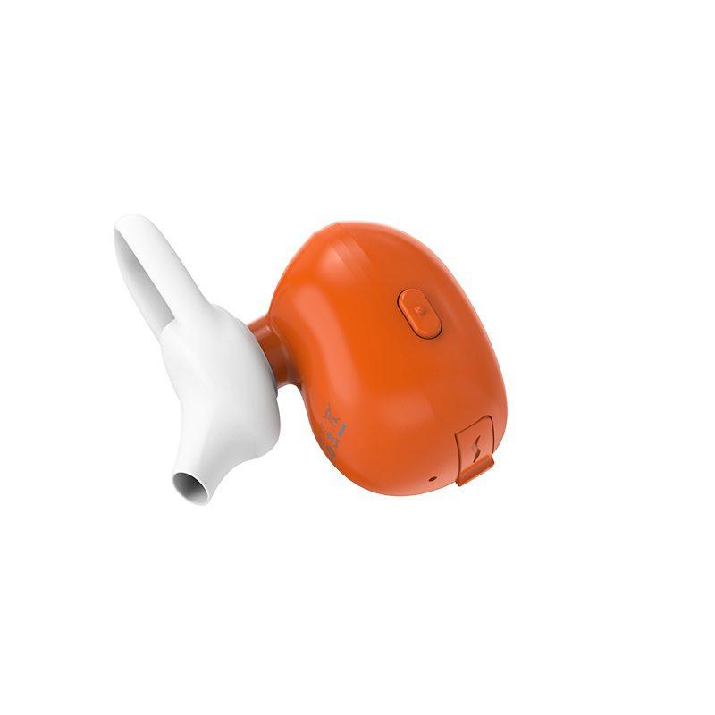 borofone bc17 beatles mini wireless earphone ear hook