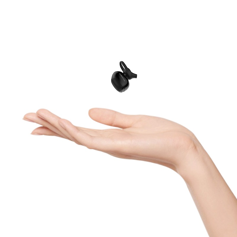 borofone bc17 beatles mini wireless earphone mini