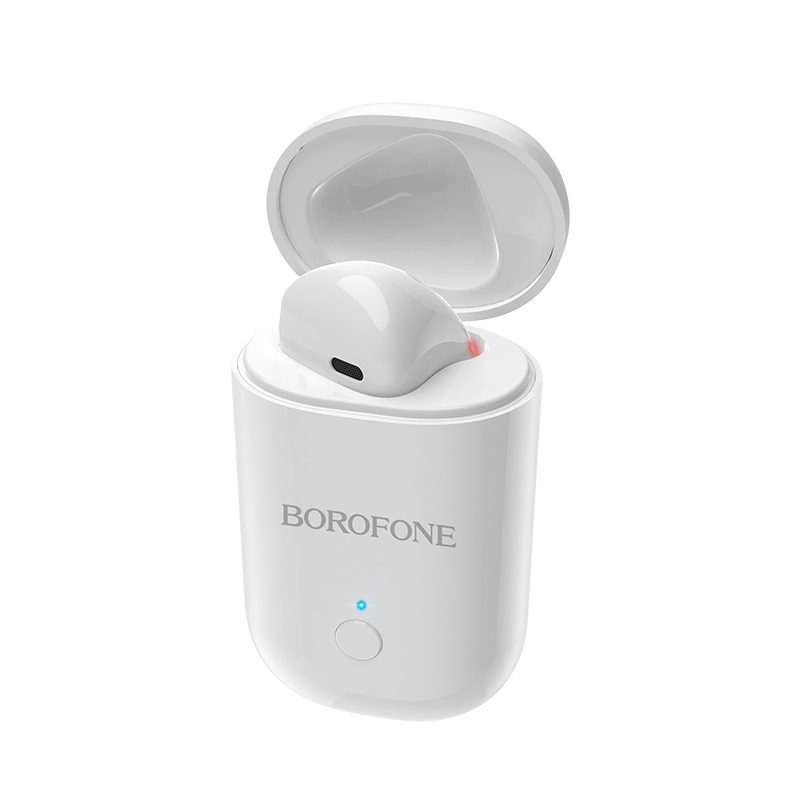 borofone bc19 hero sound unilateral wireless headset cover