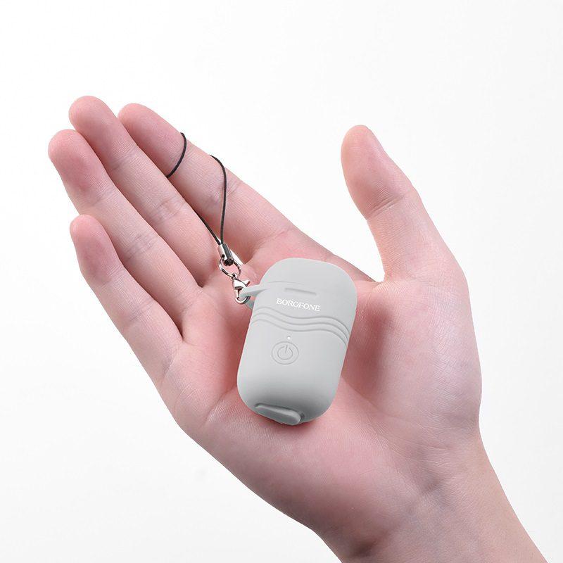 borofone bc19 hero sound unilateral wireless headset mini