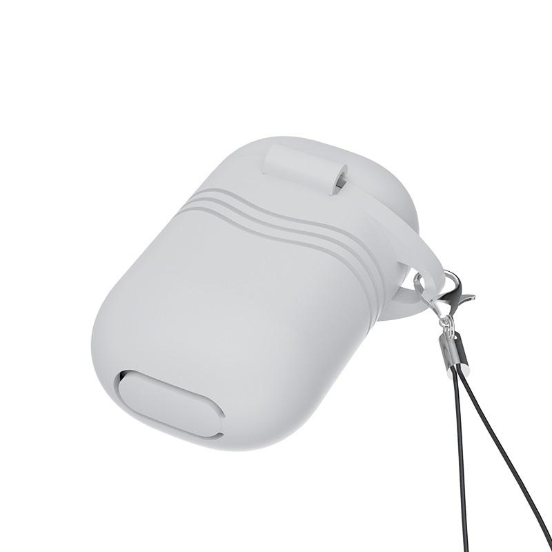 borofone bc19 hero sound unilateral wireless headset portable