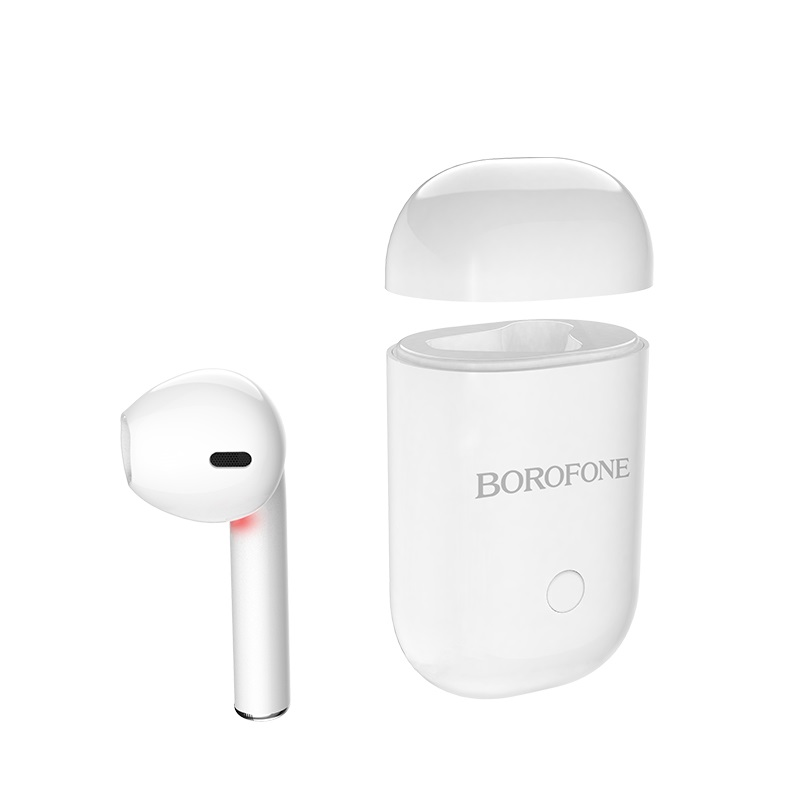 borofone bc19 hero sound unilateral wireless headset shell