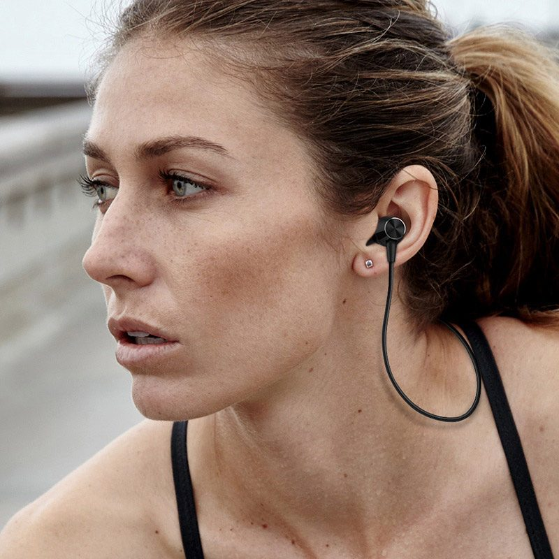 borofone be18 joymove sports wireless earphones overview