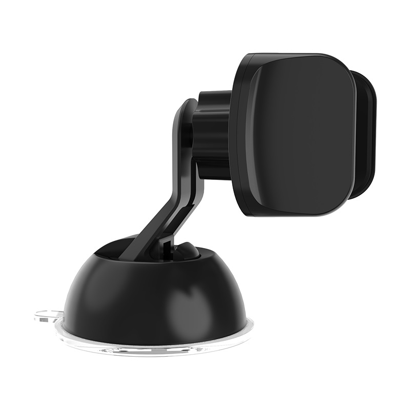borofone bh4 joydock suction cup in car phone holder clamp