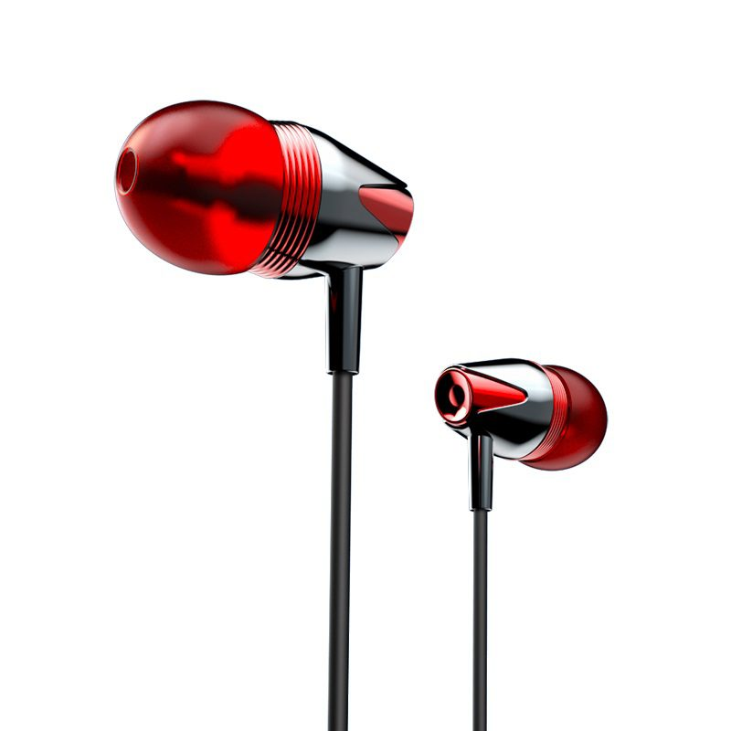 Wired earphones BM13 Coolmelody