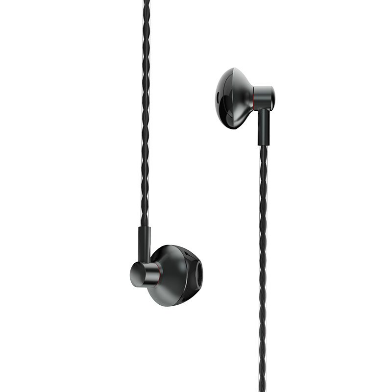 borofone bm14 skymelody in line control wired earphones wire