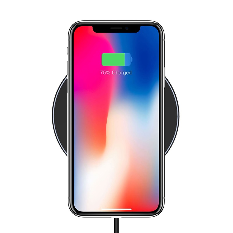 borofone bq2 airtouch wireless charger 10w adapter