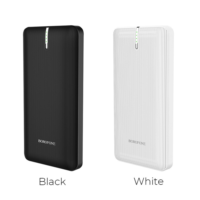 borofone bt18a prosperous mobile power bank 13000mah colors