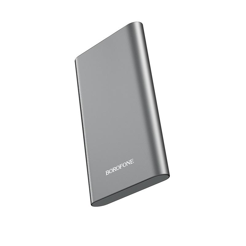 borofone bt19 universal mobile power bank 10000mah front
