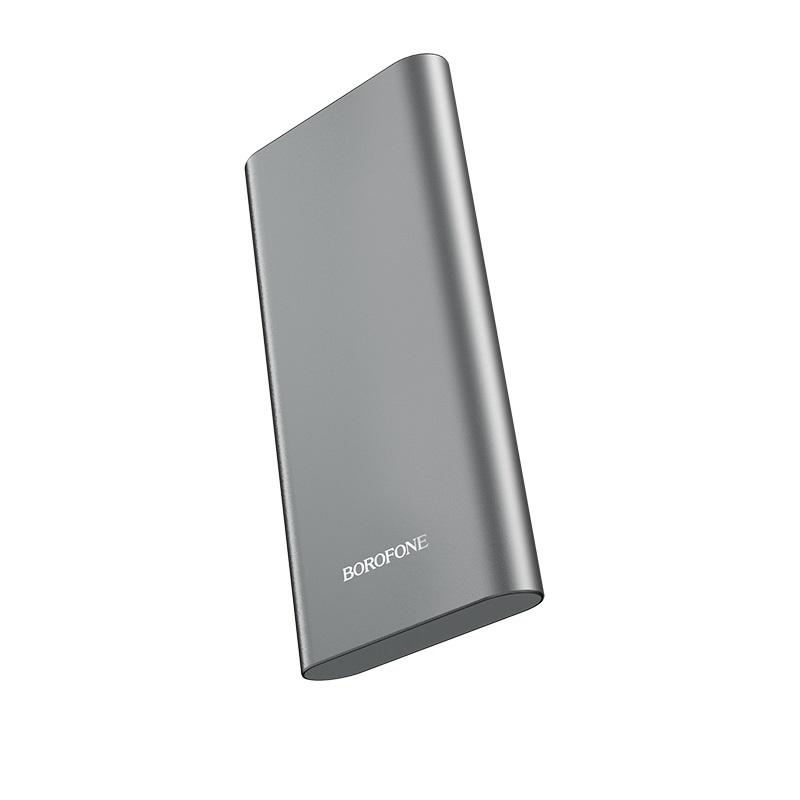 borofone bt19a universal mobile power bank 15000mah front