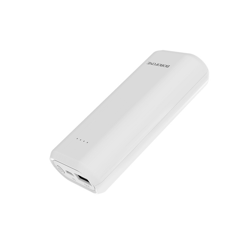 borofone bt2 fullpower power bank 5200mah intro