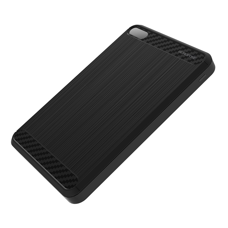 borofone bt6 xpower power bank 20000mah front black