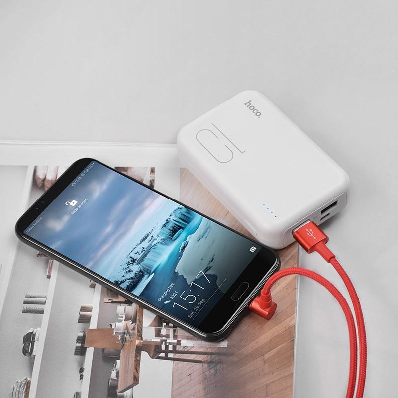 borofone bu6 bracket usb c charging data cable charger