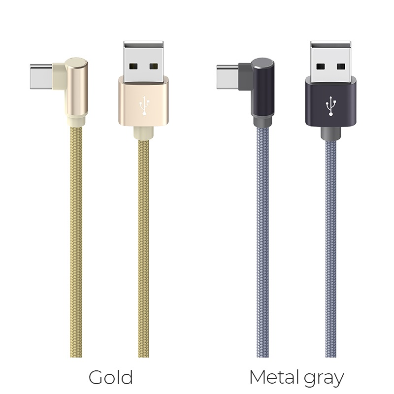borofone bx12 freejet type c usb charging data cable colors