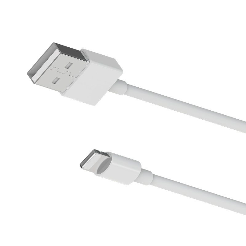 borofone bx3 prosync lightning usb charging data cable joints