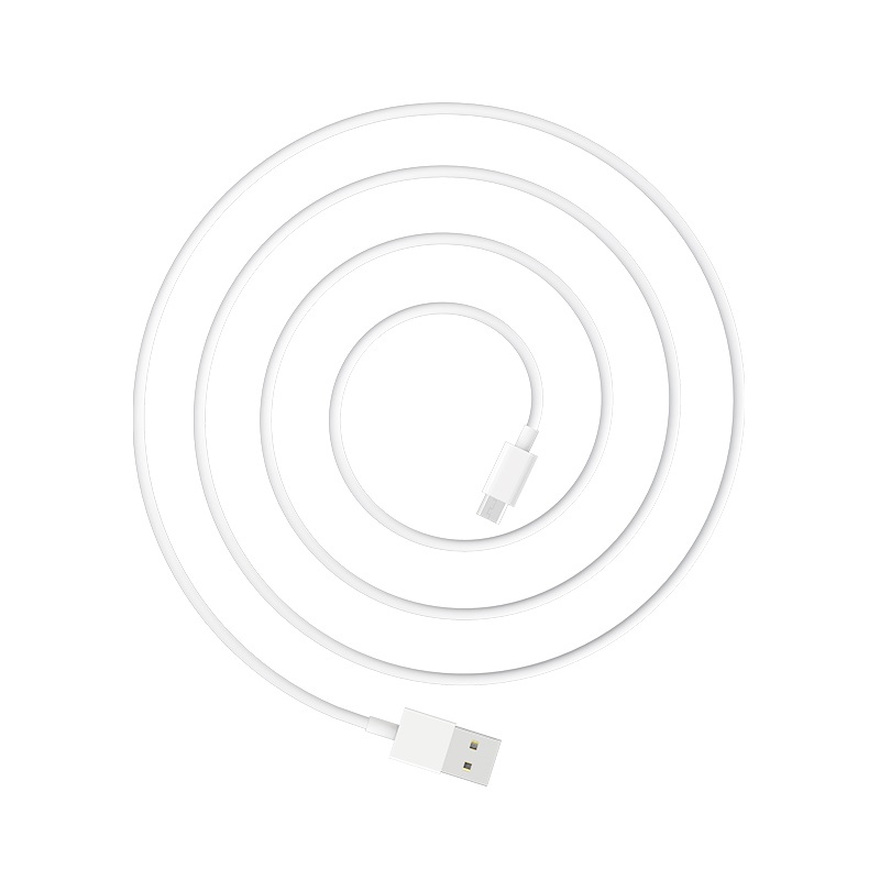 borofone bx3 prosync micro usb charging data cable flexible