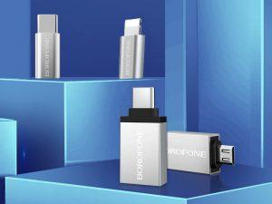 BOROFONE V Series Adapters