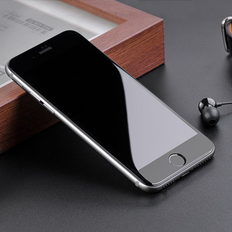 borofone bf1 gentouch 3d full screen glass protector for iphone 7 8 film