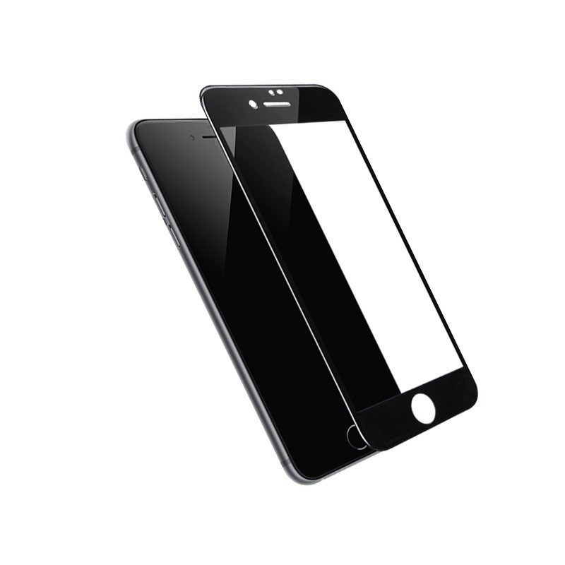 borofone bf1 gentouch 3d full screen glass protector for iphone 7 8 phone