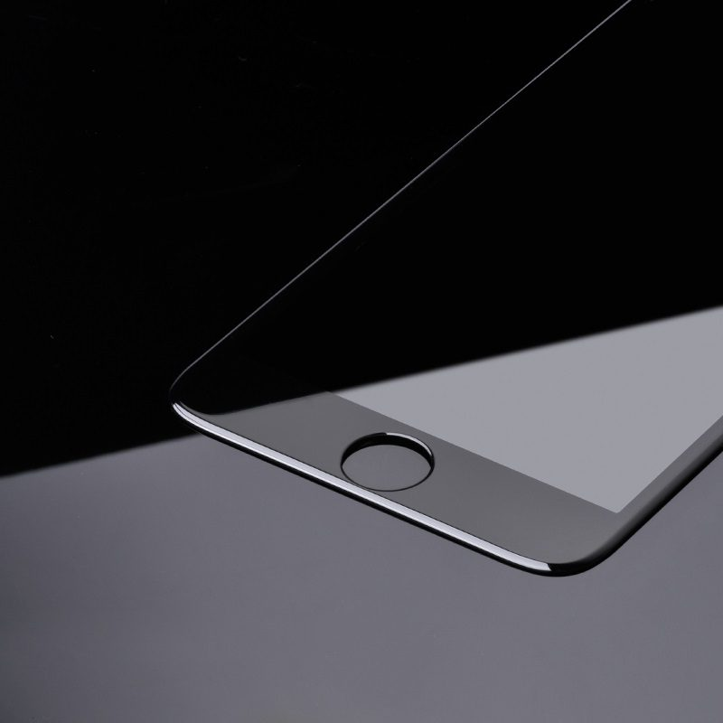 borofone bf1 gentouch 3d full screen glass protector for iphone 7 8 protection
