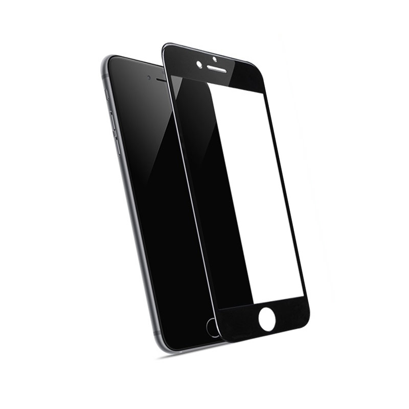 borofone bf2 freetouch 2.5d tempered glass screen protector for iphone 6 6s phone