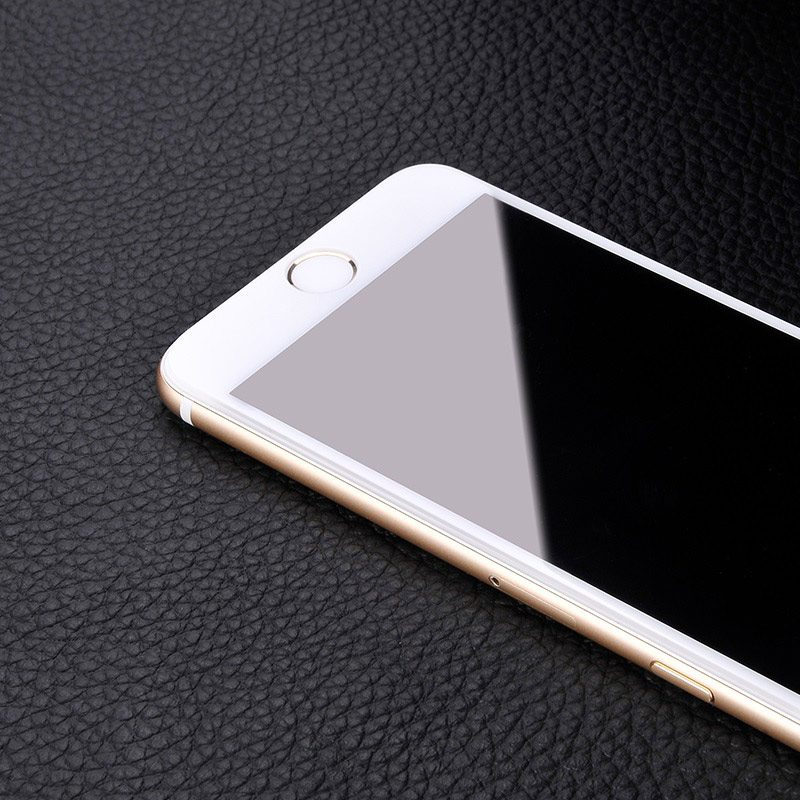 borofone bf2 freetouch 2.5d tempered glass screen protector for iphone 6 6s smooth