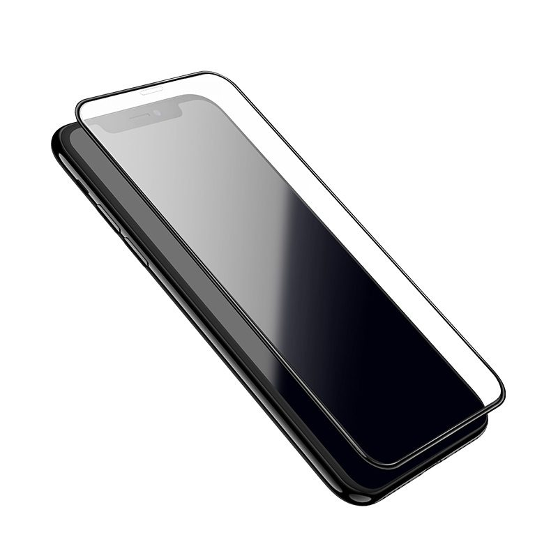 Tempered glass BF2 Freetouch for iPhone Xr