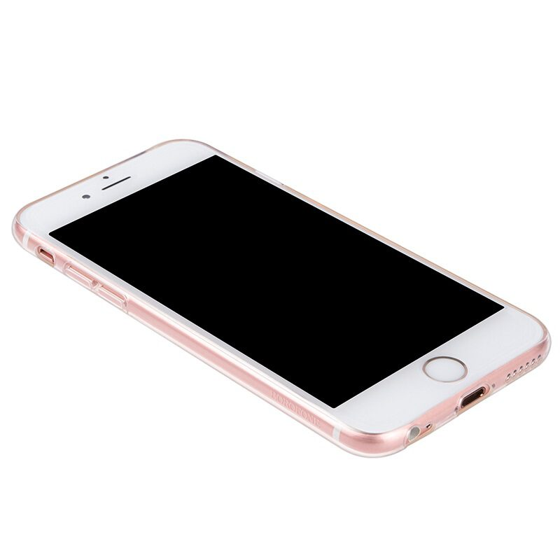 borofone bi1 icrystal protective case iphone 6 6s bottom