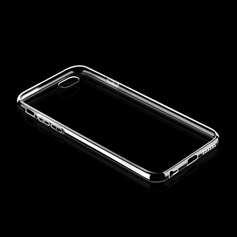 borofone bi1 icrystal protective case iphone 6 6s overview