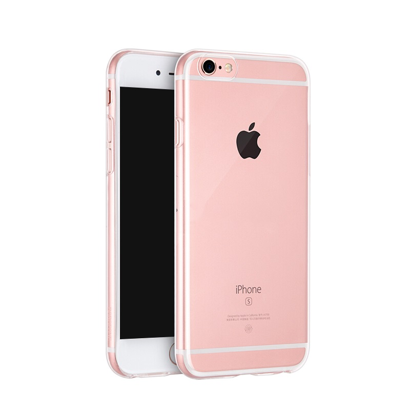 borofone bi1 icrystal protective case iphone 6 6s thin