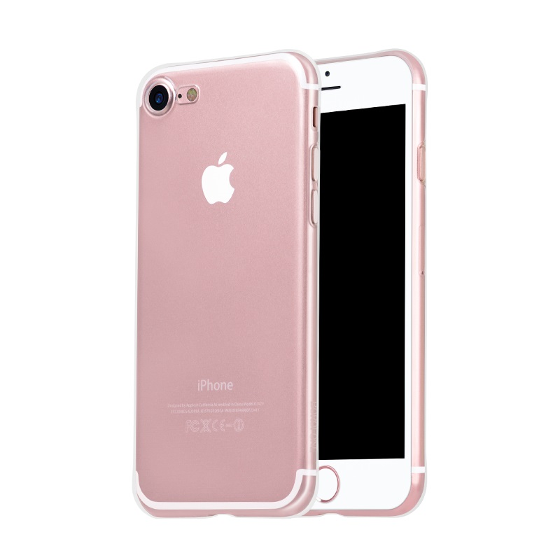 borofone bi1 icrystal protective case iphone 7 8 bottom