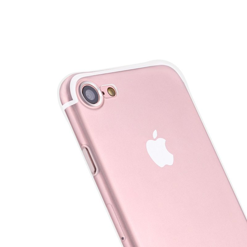 borofone bi1 icrystal protective case iphone 7 8 camera