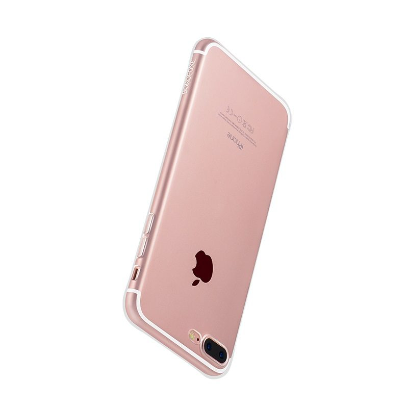 borofone bi1 icrystal protective case iphone 7 plus 8 plus thin