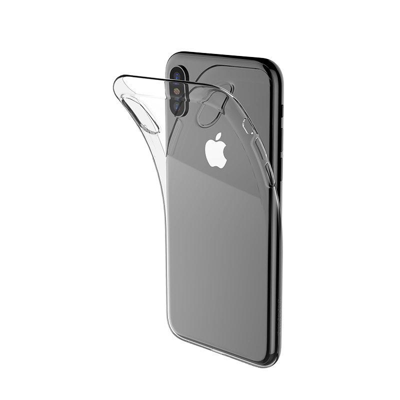 borofone bi1 icrystal protective case iphone x xs xr xs max flexible