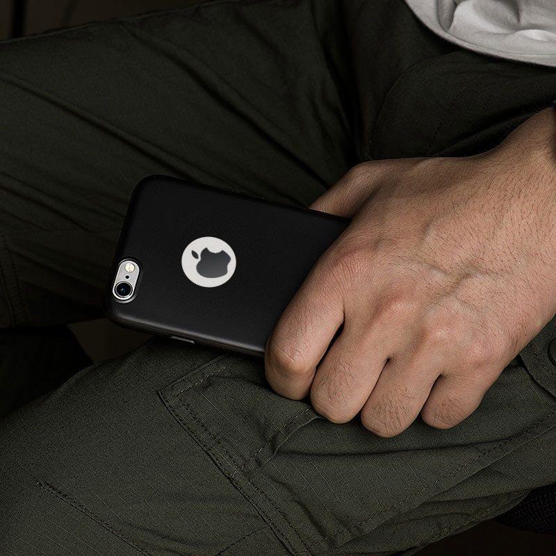 borofone bi2 genfeel protective case iphone 6 plus 6s plus smooth