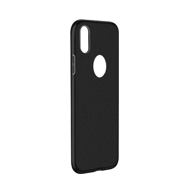 borofone bi2 genfeel protective case iphone x holes