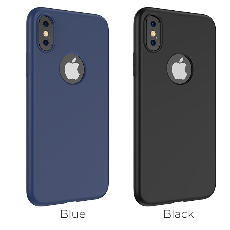 borofone bi2 genfeel protective case iphone x xs xr xs max colors