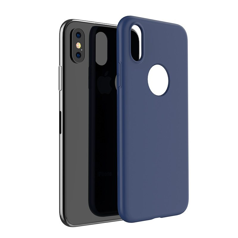Protective case BI2 GenFeel for iPhone Xs Xr Xs Max