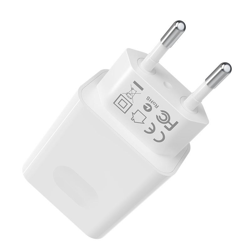 borofone ba32a bright power widely compatible charger en plug