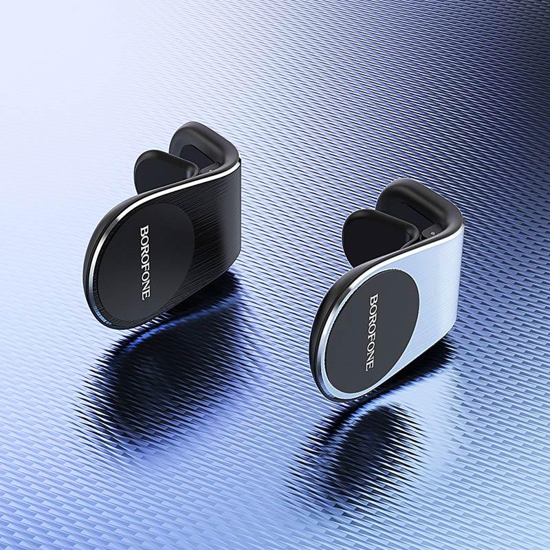 borofone bh10 автомобильный магнитный держатель телефона для воздуховода обзор