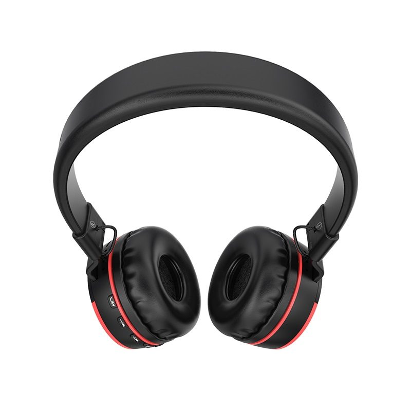 borofone bo3 rhyme wireless headset headbeam